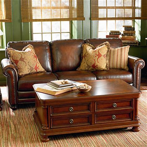 hamilton collection bassett furniture discount