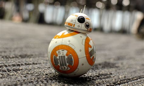 Wars Bb 8 Sereal wars droid bb 8 is real and you can take him home technology the guardian