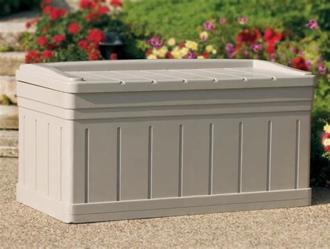 large outdoor storage bench large outdoor deck storage bench railing stairs and