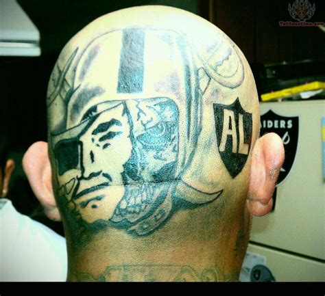 raiders tattoo designs oakland raiders images designs