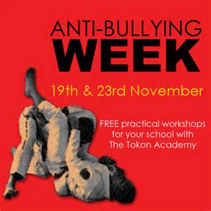 Anti bullying posters that are inspiring me anti bullying poster by