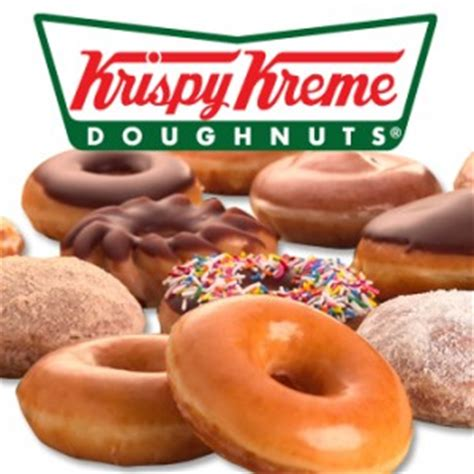 Krispy Kreme Gift Card Uk - free krispy kreme doughnut latestfreestuff co uk