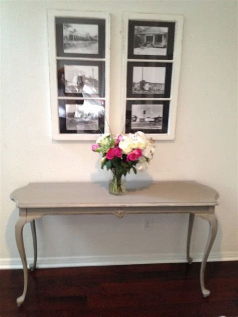 Shabby Chic Sofa Tables by Shabby Chic Sofa Table By Bshabbyboutique On Etsy 245 00
