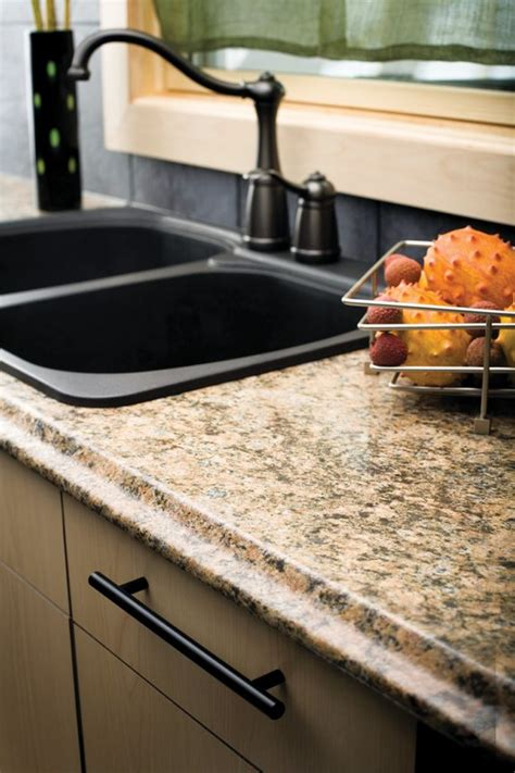 Laminate Countertops   Cabinet Works   Exceptional Kitchen