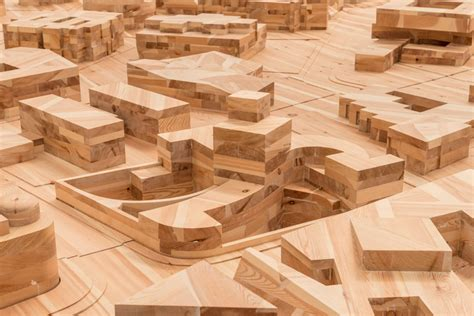 imgs for gt architecture model wood