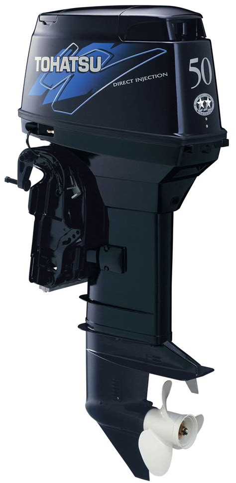 tohatsu 50hp tldi outboard motor for sale 1000349