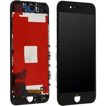 201 cran lcd noir original apple iphone 7 accessoire pda et smartphone achat prix fnac