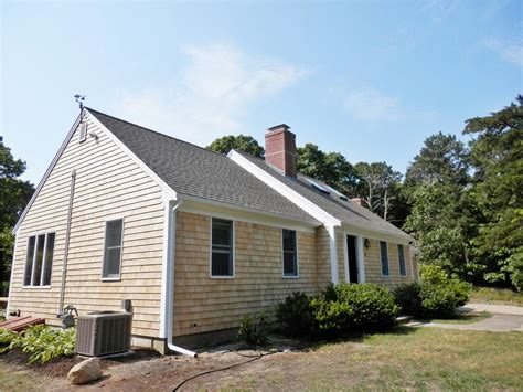 Cape Cod House Rentals by Orleans Vacation Rental Home In Cape Cod Ma 02653 Id 22507