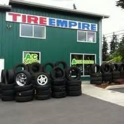 tire empire  reviews tires  se foster  powellhurst gilbert portland