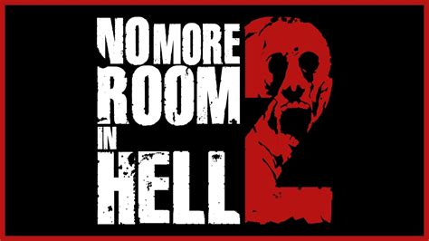 no room in hell no more room in hell 2 teaser