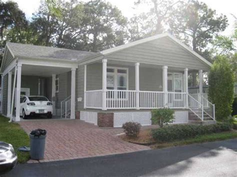 438 best images about mobile homes on pinterest spartan carports attached to palm harbor manufactured homes 30 x