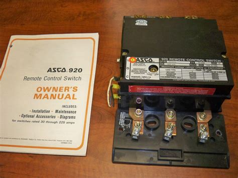 asco lighting contactor 917 asco 920 remote control switch wiring diagram 45 wiring
