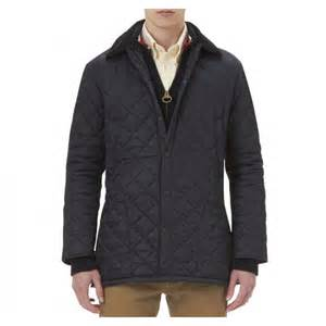 Quilted Jackets by Barbour Curlew Quilted Jacket Free Delivery