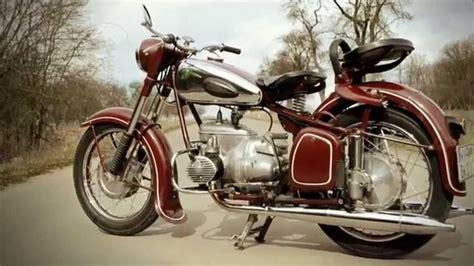 Motorrad Mz 350 by Mz Bk 350