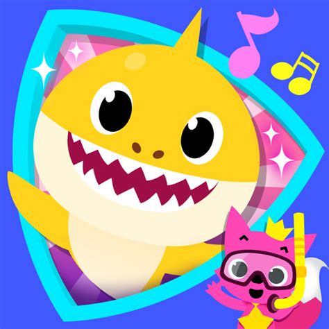 baby shark kpop pinkfong baby shark on the app store