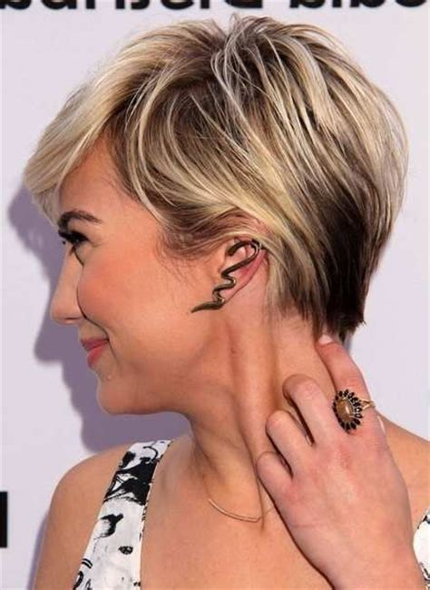 pixie cuts for mousy browns with highlights blonde pixie haircuts with highlights my style