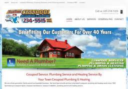 Central Islip Plumbing Supply by Your Town Cesspool Plumbing On Carleton Ave In Central