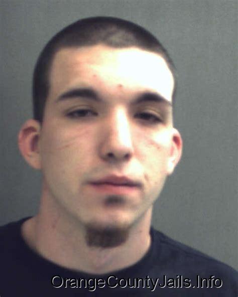 Orange County Florida Warrant Search J Sanflippo Arrest Mugshot Orange County Florida 03