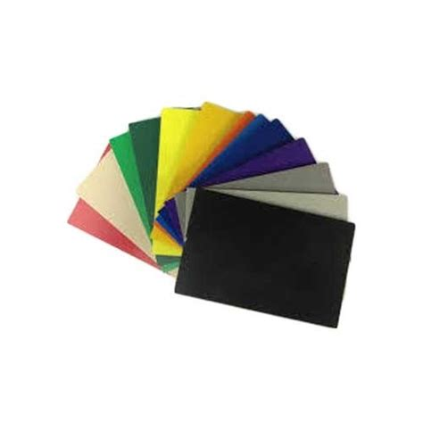 colored pvc colored pvc sheet pvc plastic sheet polyvinyl chloride