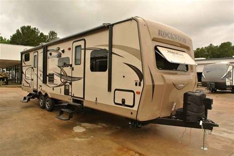 rockwood ultra lite travel trailer by forest river 2017 new forest river rockwood signature ultra lite travel