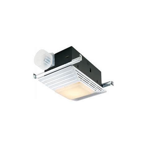 air king ak55l 70cfm bathroom heater exhaust fan light