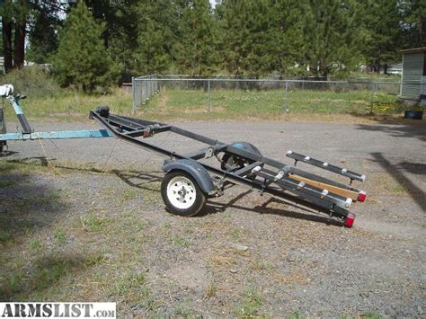 drift boats for sale bend oregon armslist for sale trade very nice tilting boat trailer