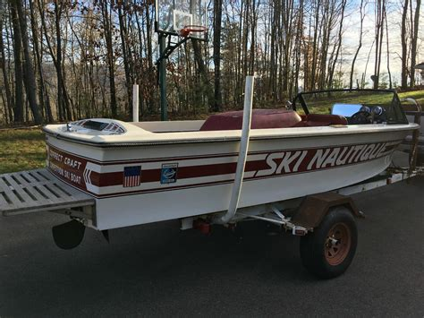 how much are nautique boats correct craft ski nautique 1980 for sale for 1 000