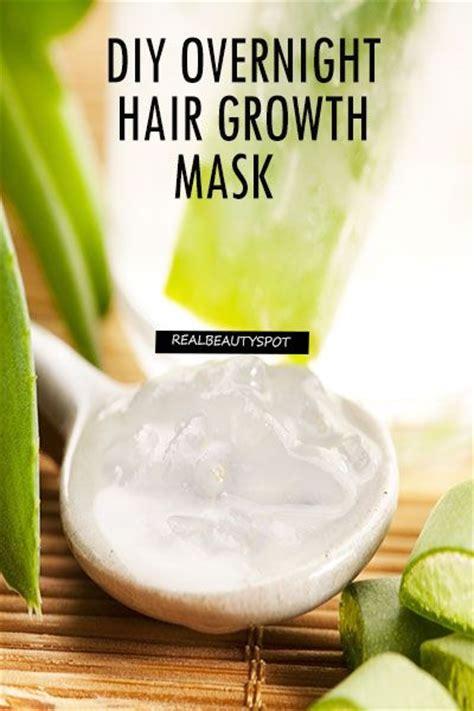 diy 3 overnight hair masks for beautiful hair minerals