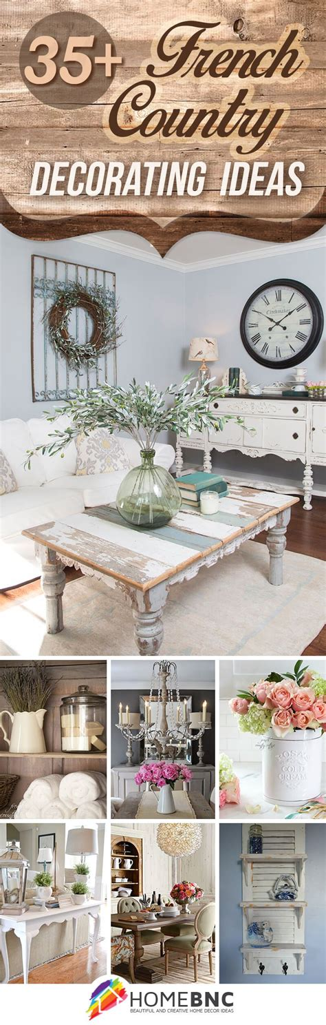 country home decor ideas 35 charming country decor ideas with timeless