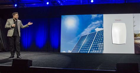 elon musk new battery tesla s powerwall may be the future but it s not a battery