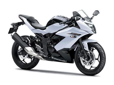 Mantel Motor Kawasaki 250sl 4 2016 kawasaki 250sl