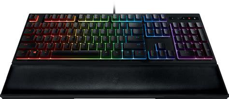 Razer Tarantula Gaming Keyboard razer ornata chroma mechanical membrane keyboard review