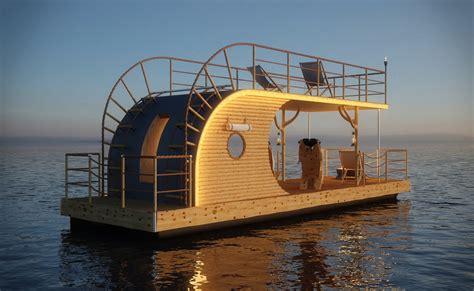 nautilus hausboot hausboot kaufen nautilus hausboote auch freiheit