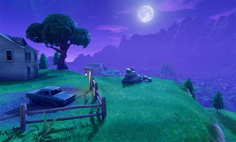 epic games releases fortnite  patch notes allgamers