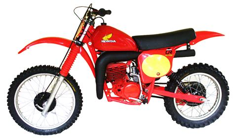 cr two two honda s greatest bike the cr250r two stroke dirt bike