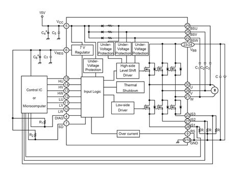 Oven Nanotec brushless dc motor wiring diagram the best wiring