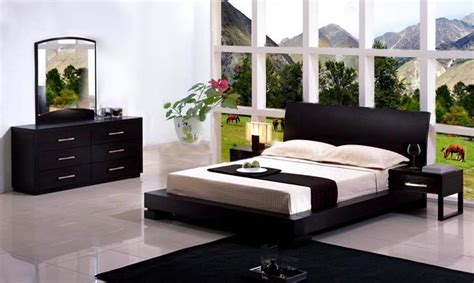 modern bedroom sets plushemisphere