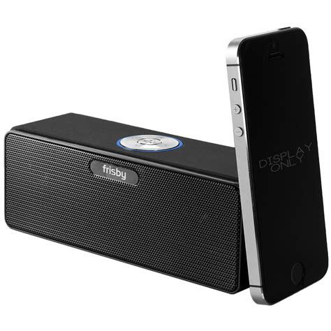 Speaker Iphone frisby portable bluetooth speaker for iphone fs p150b