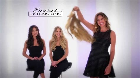 Secret Extensions Hair Colors Secret Extensions Introduces Secret Extensions
