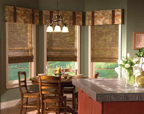 large kitchen window treatment ideas top 25 ideas to spruce up the kitchen decor in 2014 qnud