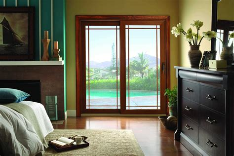 custom sliding patio doors american thermal window