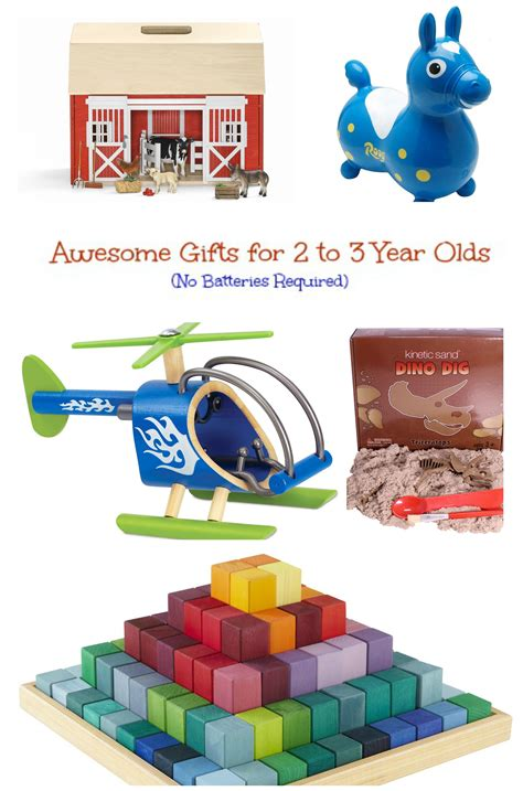 gifts for 2 year awesome gifts for 2 to 3 year olds the thoughtful
