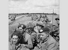 List of Allied forces in the Normandy Campaign - Wikipedia 22nd Street Landing