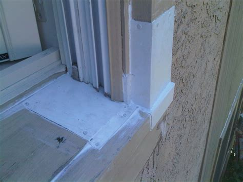 Window Sills Exterior Wood Exterior Painting Tips For A Lasting Finish Buildipedia