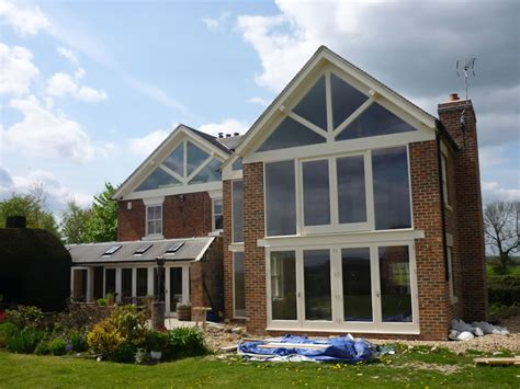 Gable Window Conservatories And Porches Designed And Built To Your