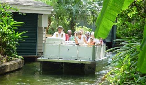 winter park boat ride scenic boat tour winter park florida boat ride chain