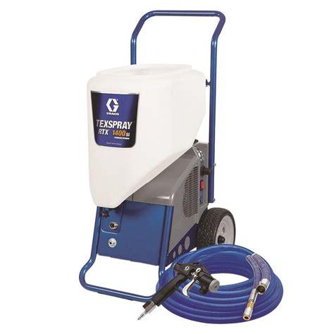 home depot mini paint sprayer wagner power painter pro airless held paint sprayer