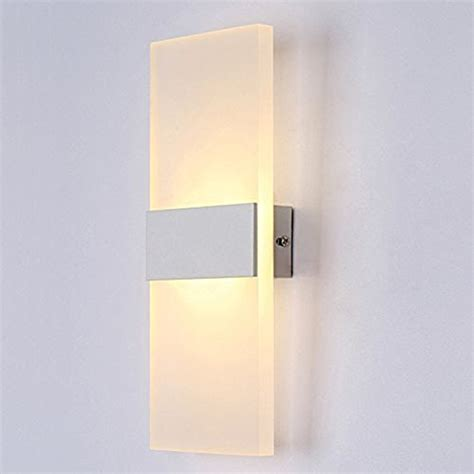 up and wandleuchten innen glighone wandleuchte led innen modern weiss wandle