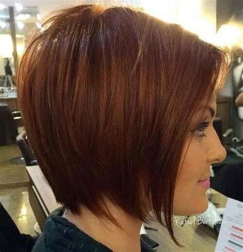 The Difference In Tapered And Layered Hair | 25 best ideas about tapered bob on pinterest stacked