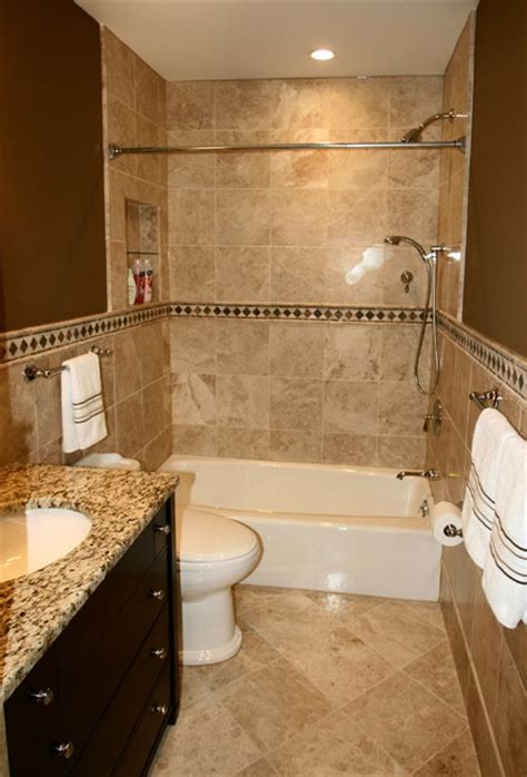 Hall Bathroom Ideas by Double Feature Hall Bath Transitional Bathroom New